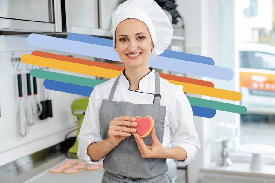 Immagine esemplificativa corso aiuto- cuoco